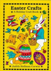 Easter Crafts (Holiday Crafts) PDF