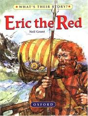 Eric the Red by Neil Grant
