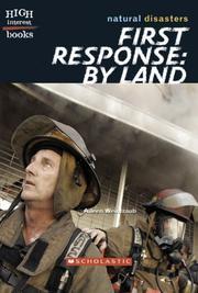 First Response PDF