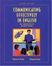 Communicating effectively in English PDF