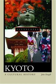 Kyoto by John Dougill