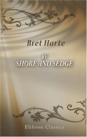 By Shore and Sedge PDF