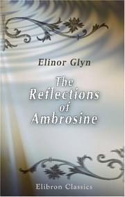 The Reflections of Ambrosine PDF