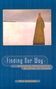 Finding our way PDF
