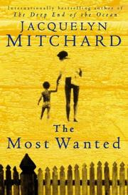 Most Wanted PDF