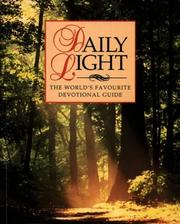 Daily Light by Samuel Bagster