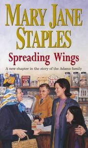 Spreading Wings PDF