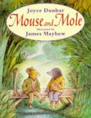 Mouse and Mole (Mouse and Mole) PDF