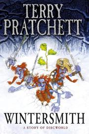 Cover of: Wintersmith by Terry Pratchett