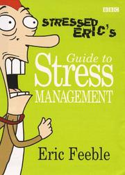Stressed Eric's Guide to Stress Management PDF