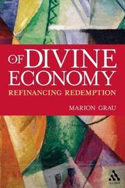Of Divine Economy PDF