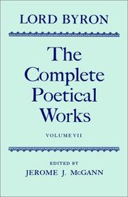The Complete Poetical Works PDF