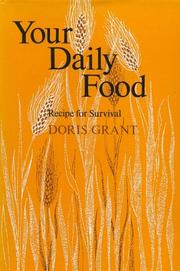 Your daily food PDF