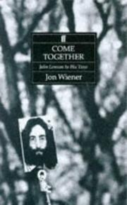 Come together PDF