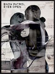 Snow Patrol- Eyes Open (Piano, Vocal Guitar Book) (Pvg) PDF