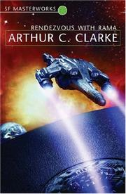 Cover of: Rendezvous With Rama by Arthur C. Clarke