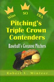 Pitching's Triple Crown Contenders PDF