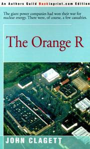The orange R PDF