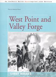 West Point and Valley Forge PDF