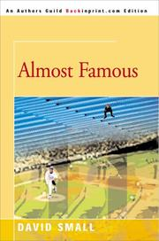Almost Famous PDF