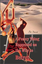 A Funny Thing Happened on the Way to Beirut PDF