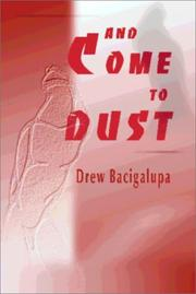 And Come to Dust PDF