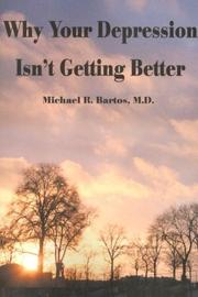 Why Your Depression Isn't Getting Better PDF