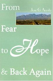 From Fear to Hope & Back Again PDF