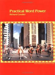 Practical Word Power PDF