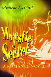 Majestic Secret PDF