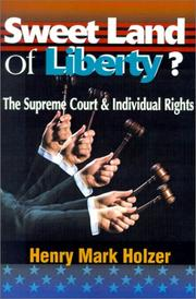 Sweet land of liberty? PDF