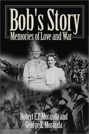 Bob's Story PDF