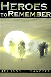 Heroes to Remember PDF