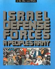 The Israel Defense Forces PDF
