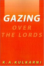 Gazing over the Lords PDF