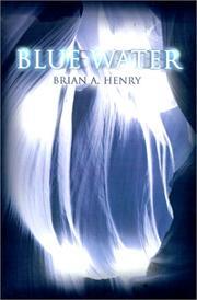 Blue Water PDF