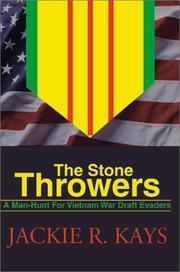 The Stone Throwers PDF