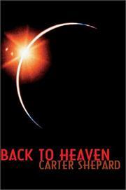 Back to Heaven PDF