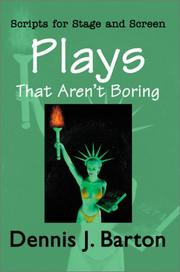 Plays That Aren't Boring PDF