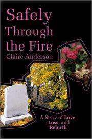 Safely Through the Fire PDF