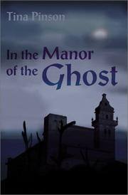 In the Manor of the Ghost PDF