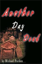 Another Day Dead PDF
