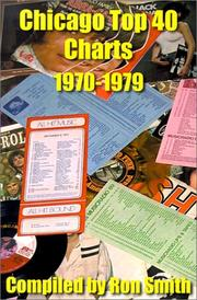 Chicago Top 40 Charts 1970-1979 PDF