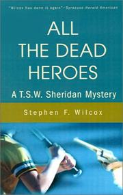 All the dead heroes PDF