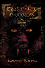Eyes in the Darkness PDF