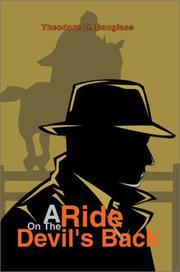 A Ride On The Devil's Back PDF