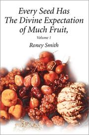 Every Seed Has the Divine Expectation of Much Fruit PDF