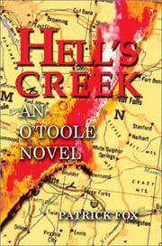 Hell's Creek PDF