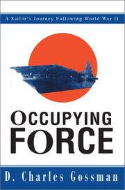Occupying Force PDF