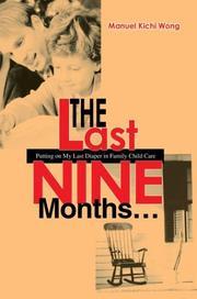 The Last Nine Months PDF